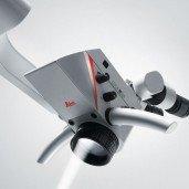 Дентальний  мікроскоп  як спосіб  досягнення максимальної якості лікування