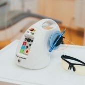 Діодный  лазер   PICASSO Lite на службі здоров'я ваших зубів.